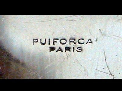 Puiforcat Paris